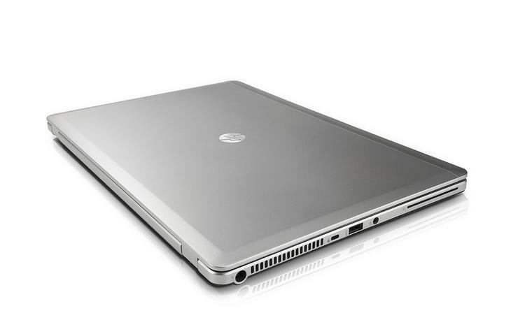 "HP Folio 9470m i7 Ultrabook 14"" Windows 10"