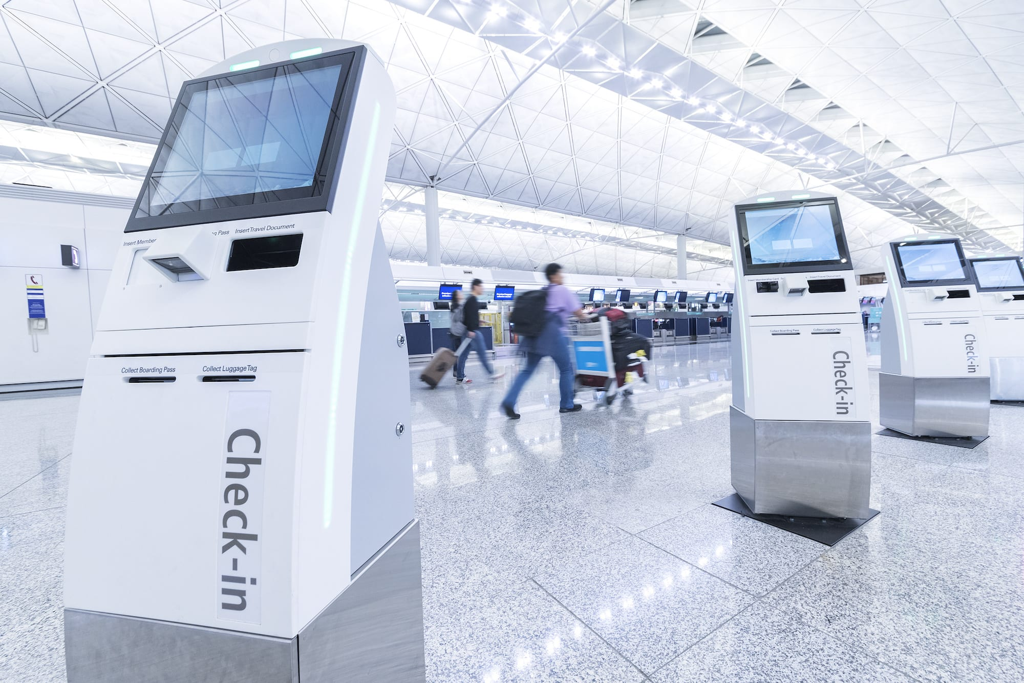How Automation Can Drive Business for the Airline Industry