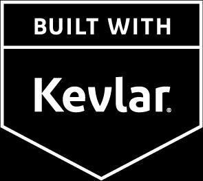 Kevlar logo.