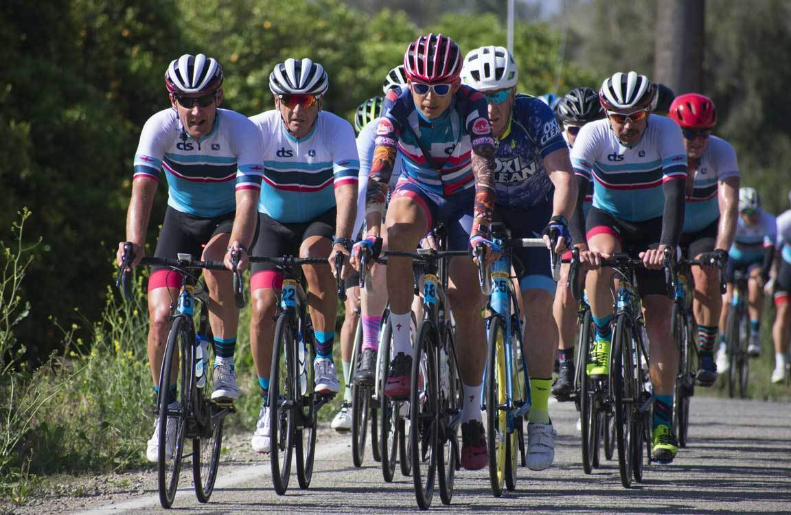 Reblog: The Lost Art of The Group Ride | Strength in Numbers