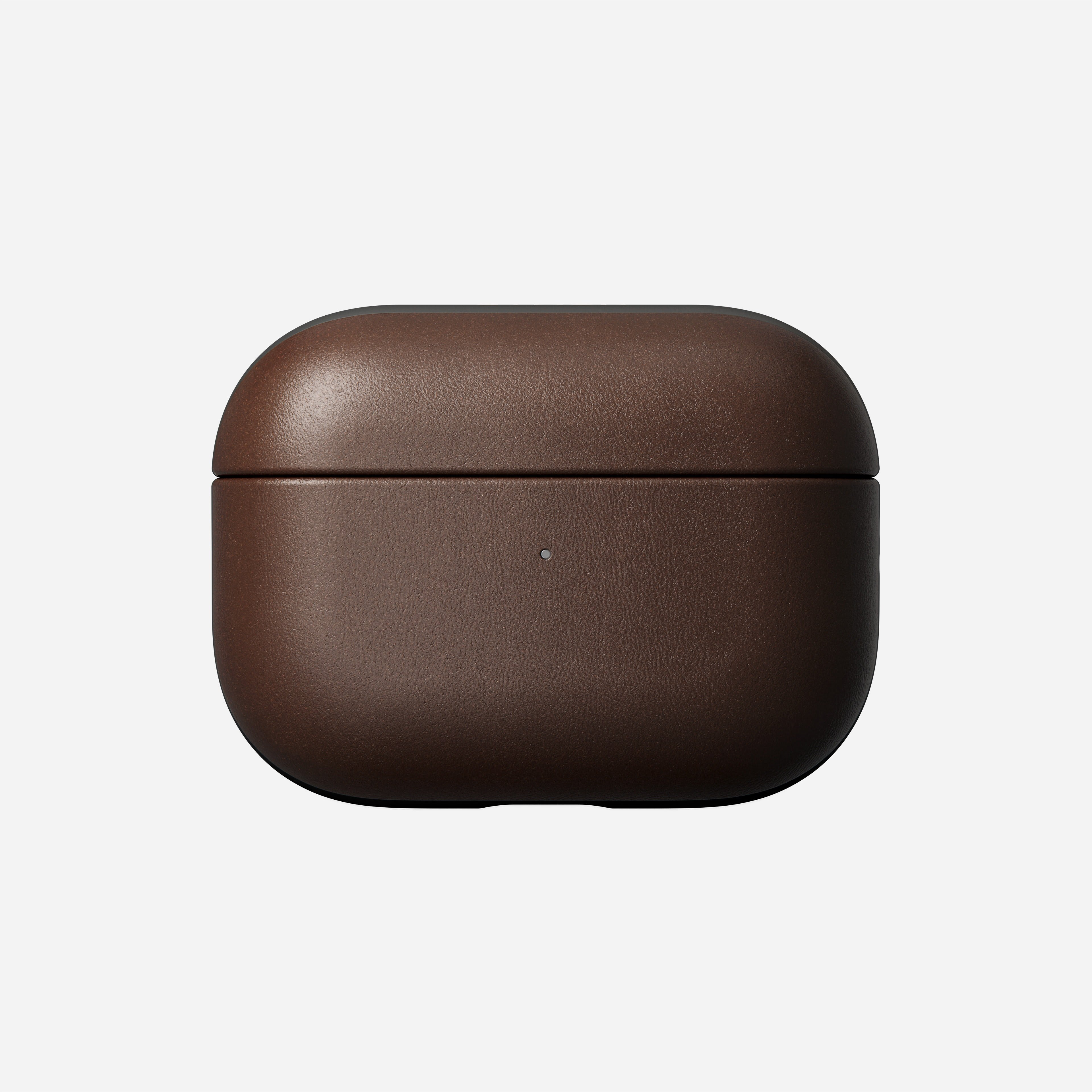 Rugged case airpods pro rustic brown leather