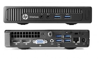 HP ProDesk 800 G1 i5 Windows 10 Pro Micro Desktop