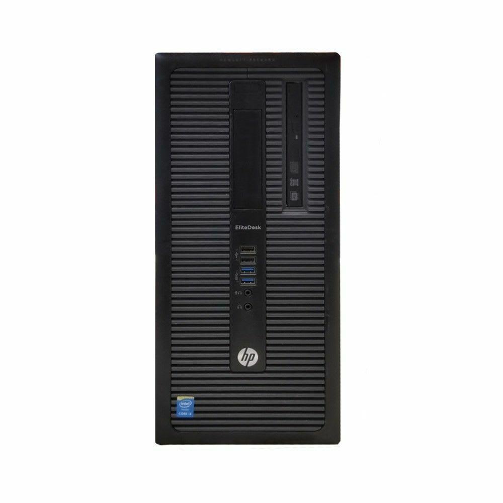 HP ProDesk 800 G1 Core i7 Tower Windows 10