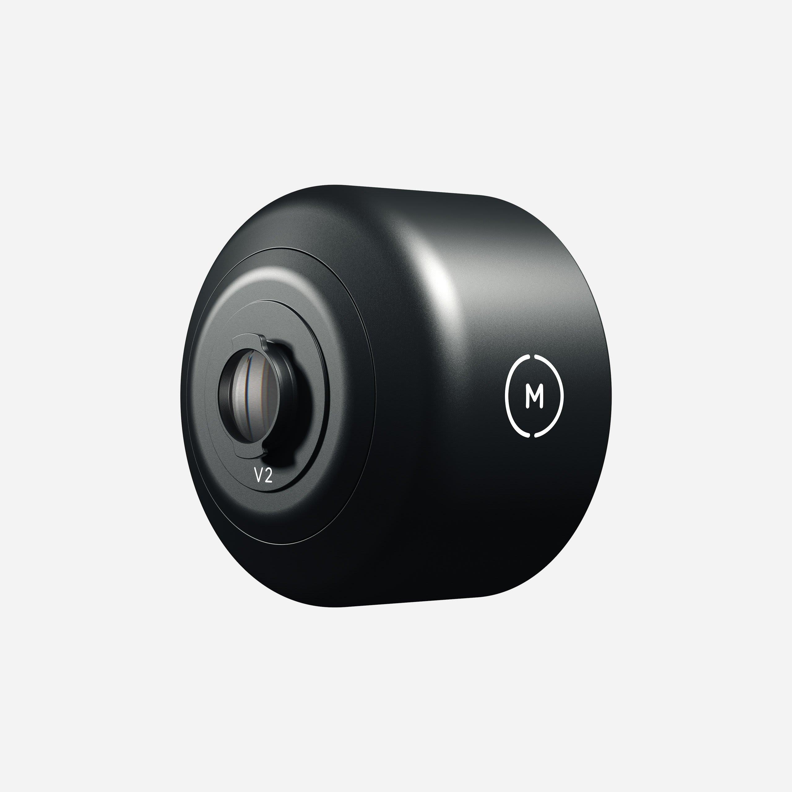 Moment Tele 58mm Lens Back Side