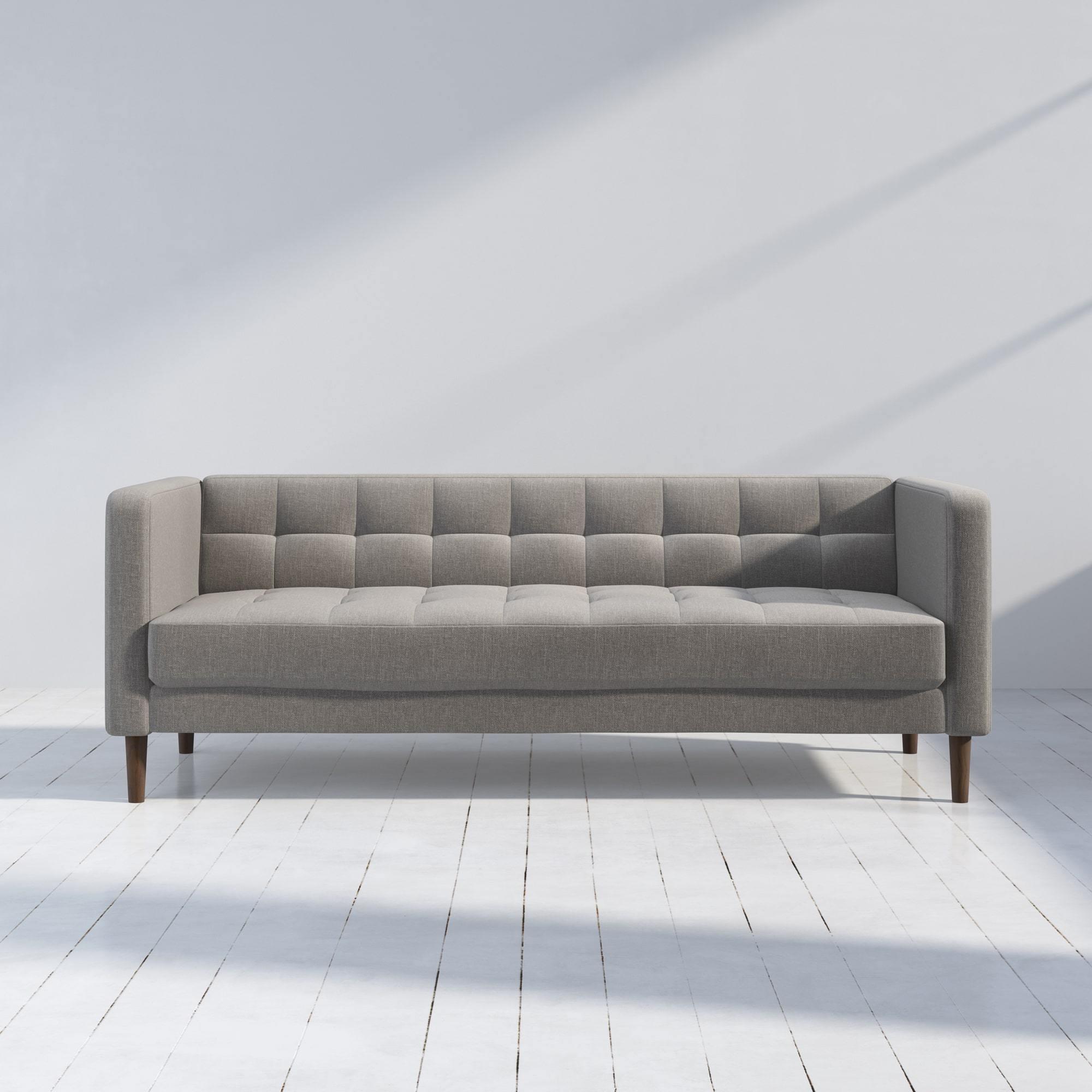 Pascal Mid-Century Sofa
