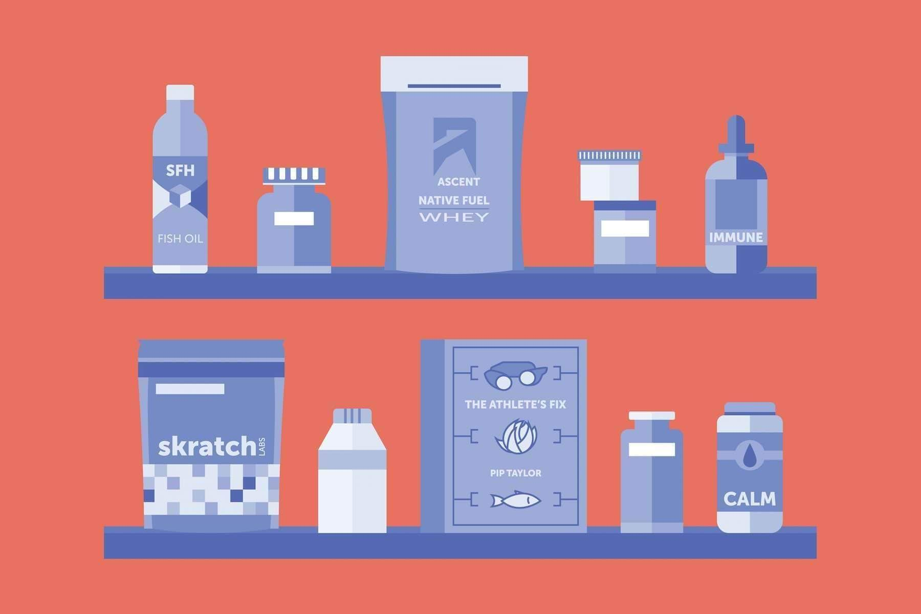 Vitamins & Supplements: What's Essential