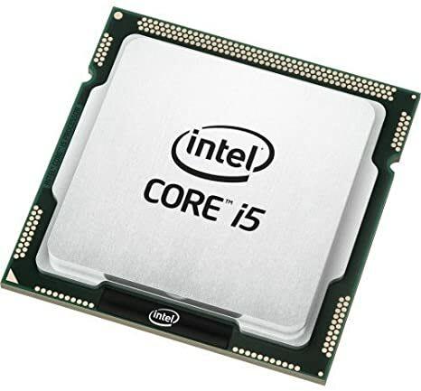 Intel Core i5-4570 3.20GHz Processor SR14E