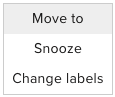 move to gmail