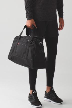 Lululemon Para Duffel Bag