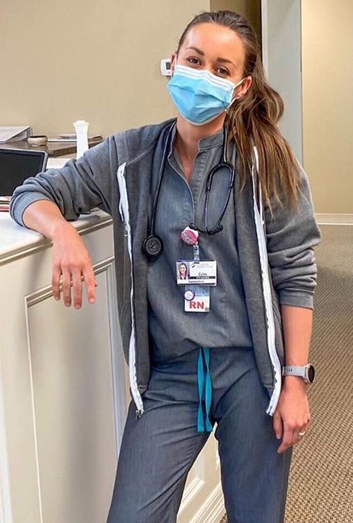 honor nurses week 2020