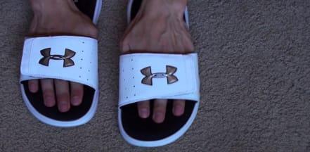 Under Armour Ignite Sandals