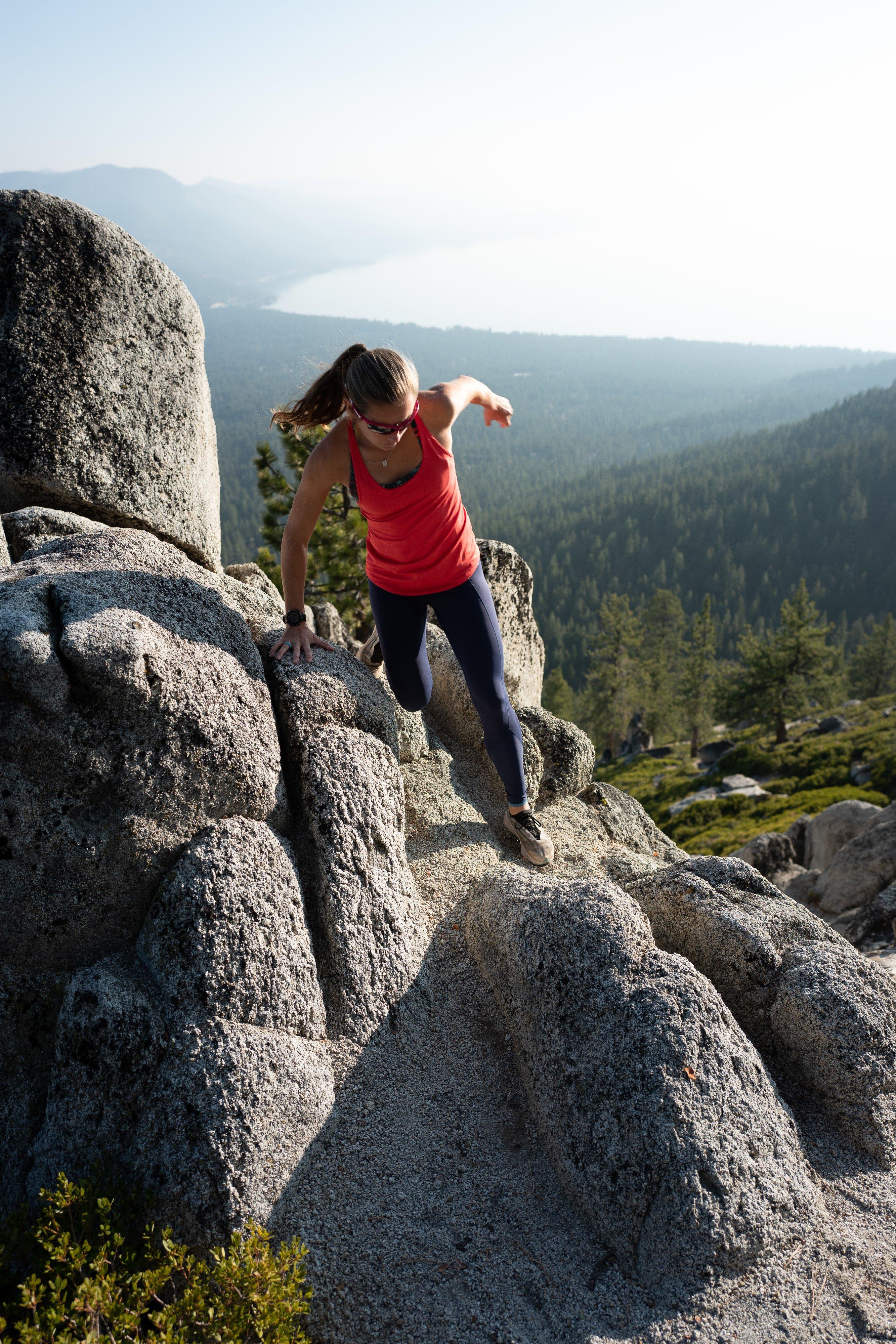 train for your first half marathon