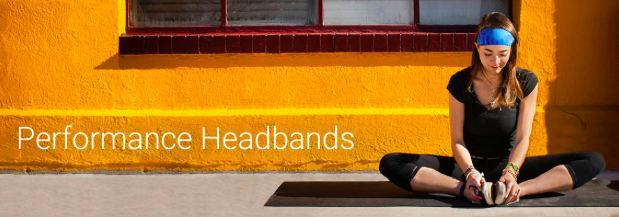 Headsweats Head Band