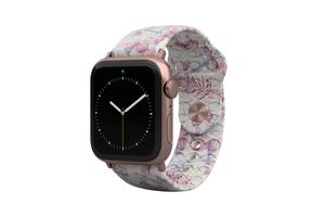 breathable apple watch band