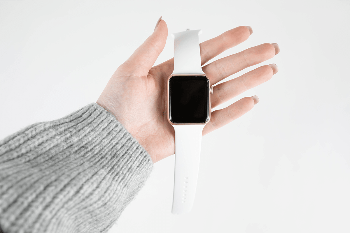 how to change my apple watch band