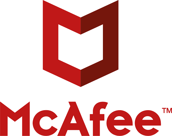 mcaffee icon