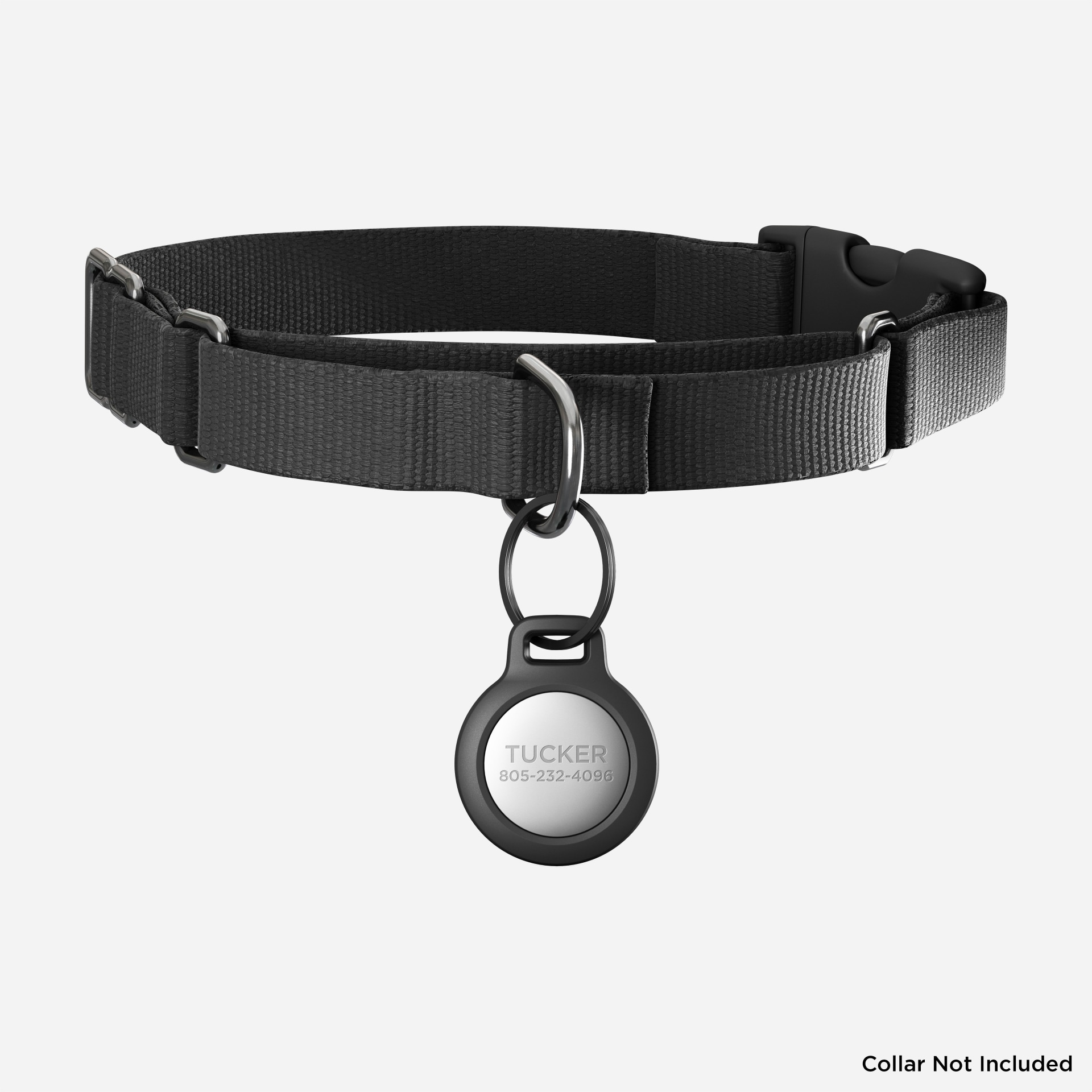 Rugged Pet Tag For AirTag – .95