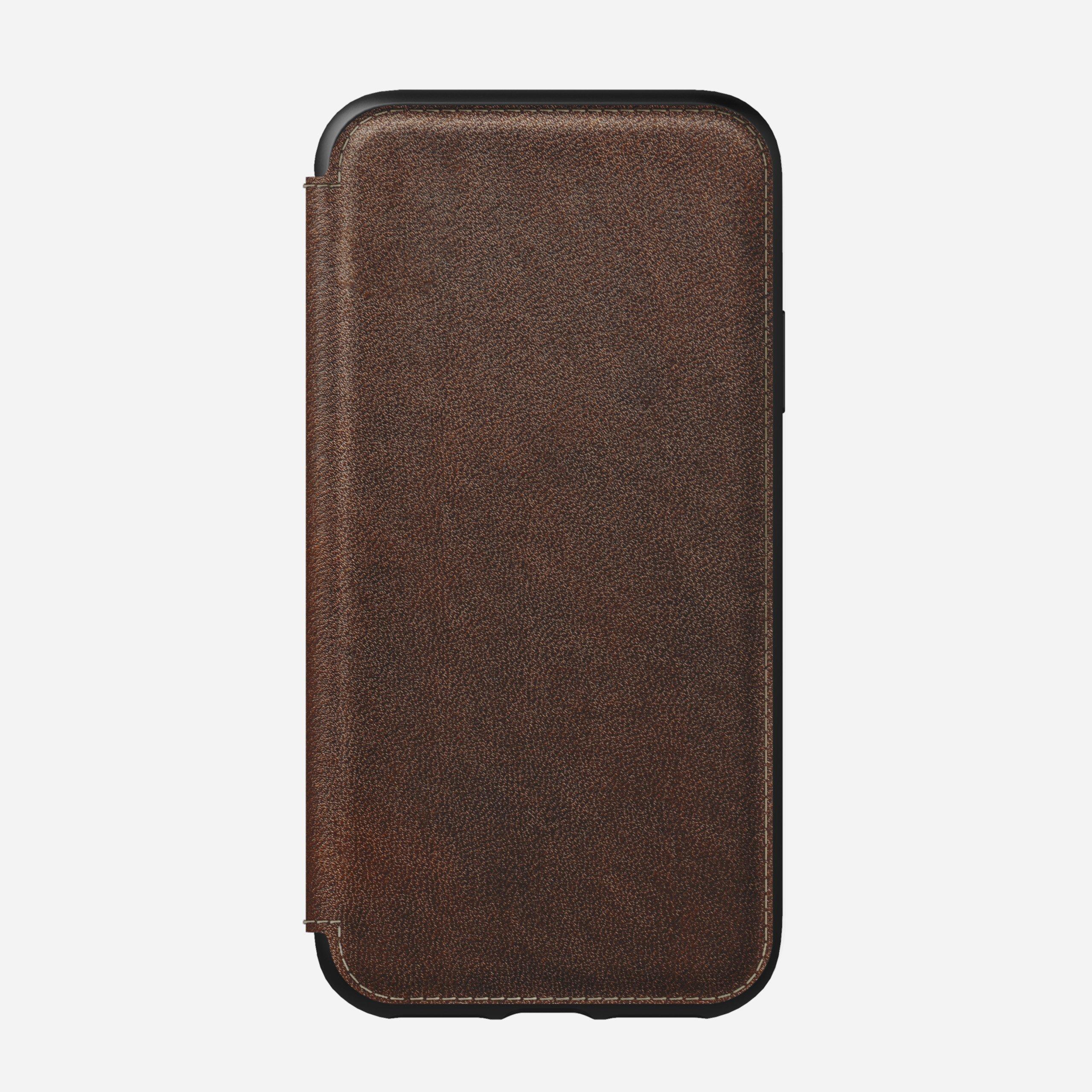 Tri folio rustic brown xs