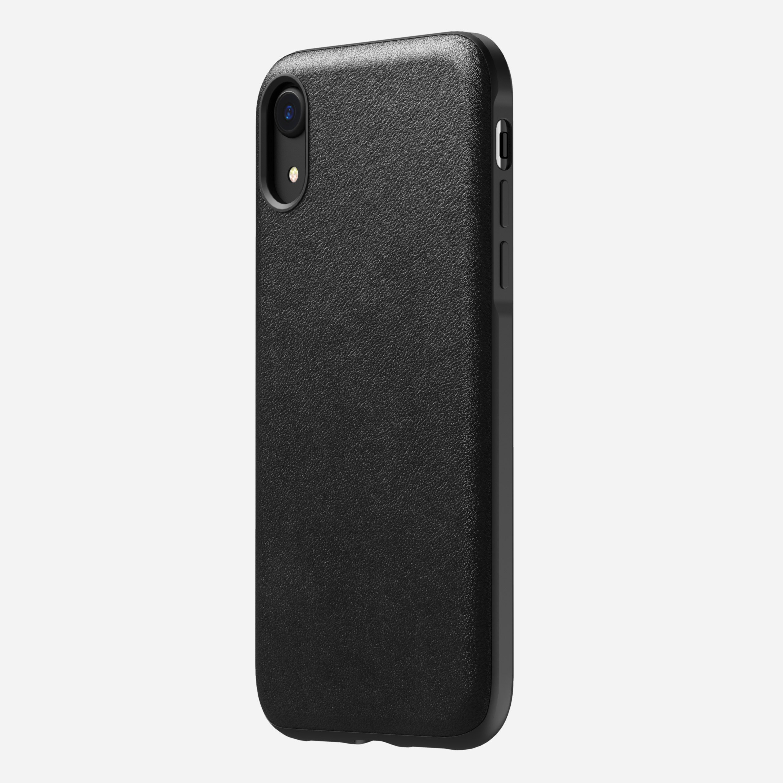 Rugged case black xr