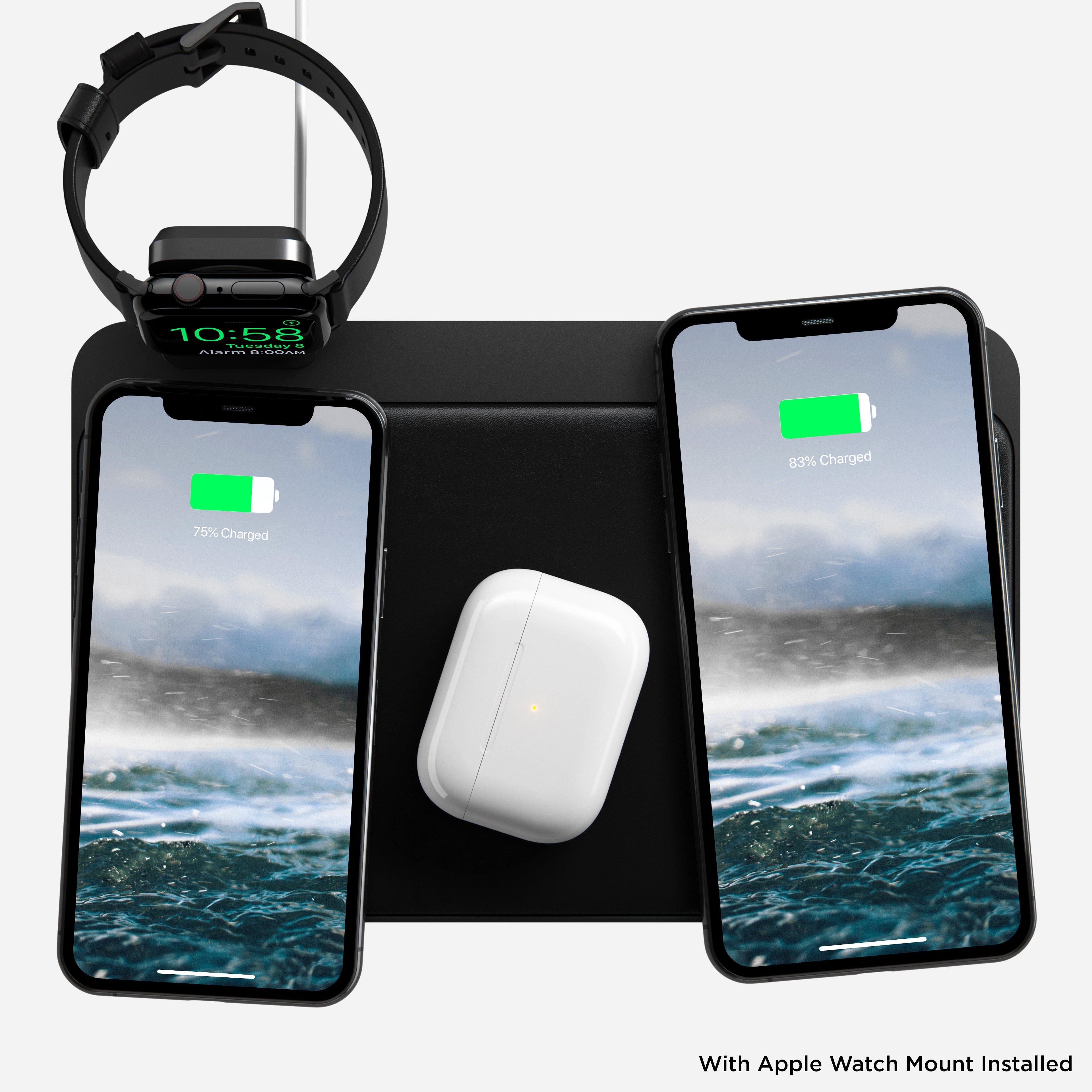 Base Station Pro Apple Watch