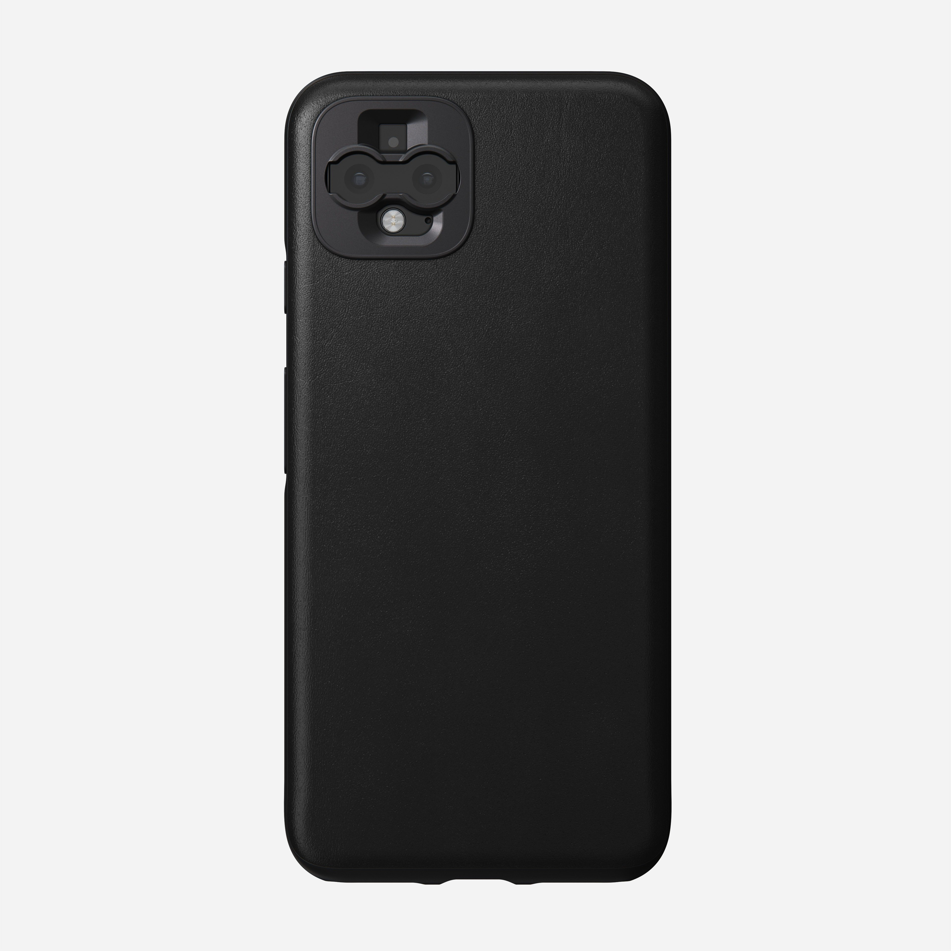 Rugged case black moment pixel 4