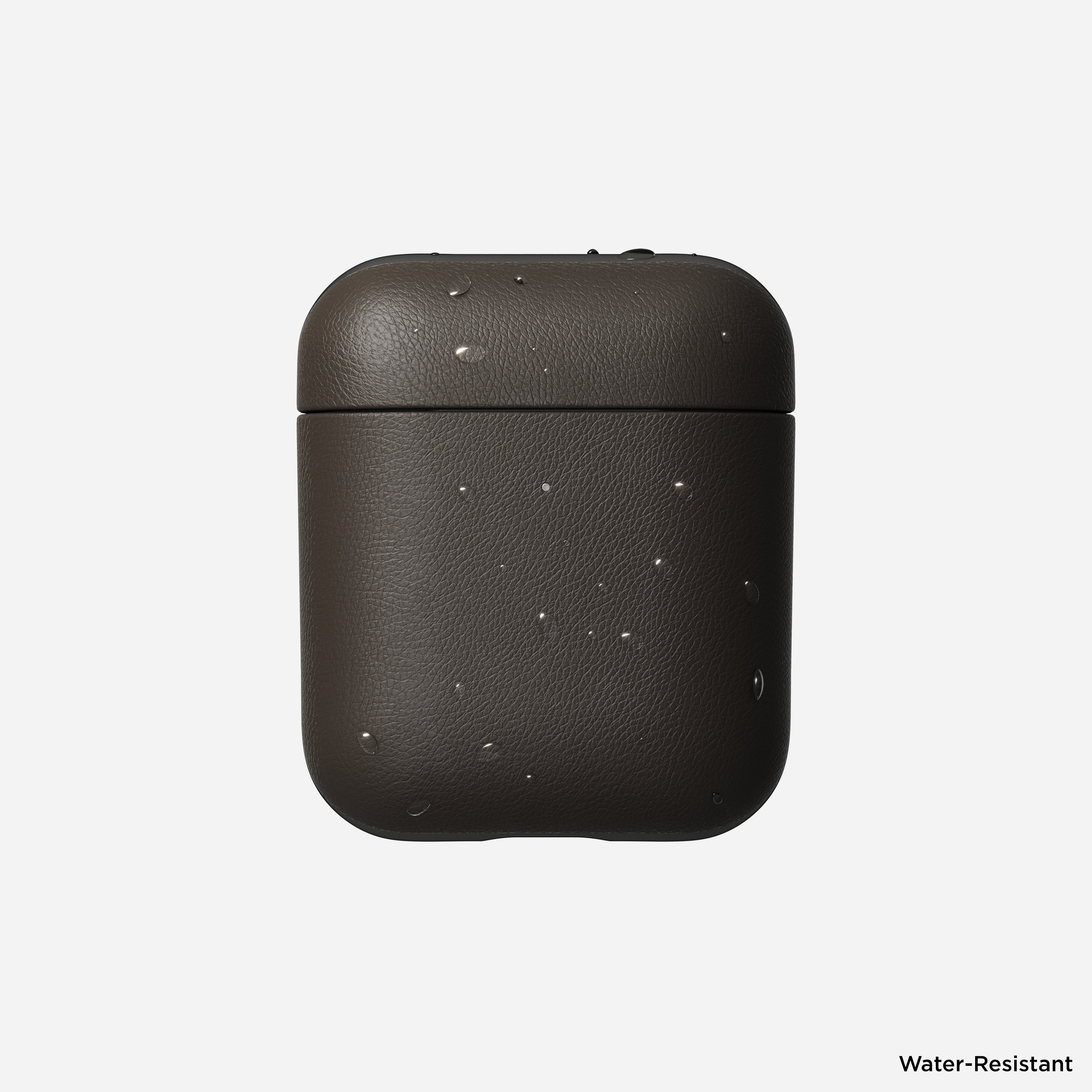 Active rugged case airpods wireless mocha