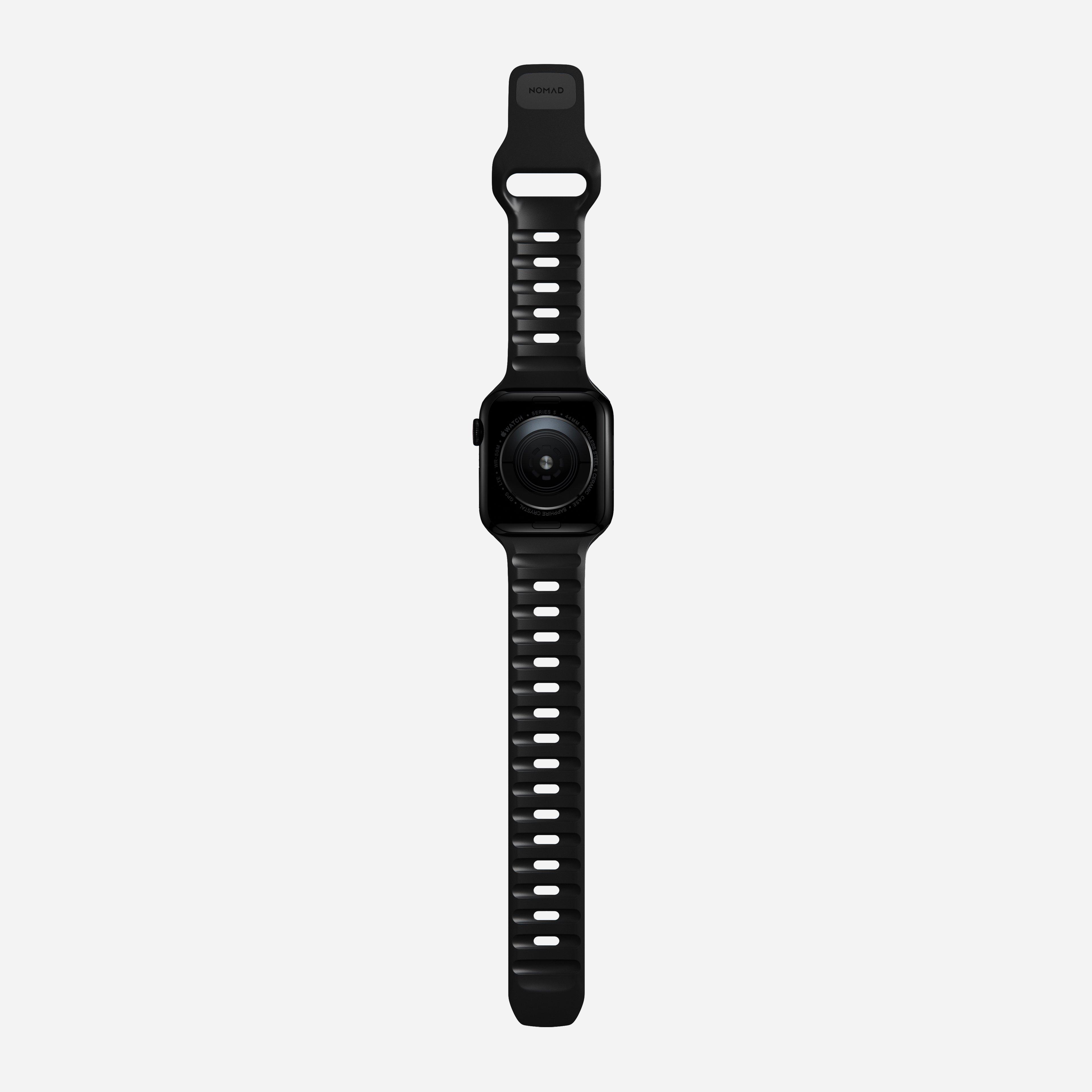 Sport strap black 40mm