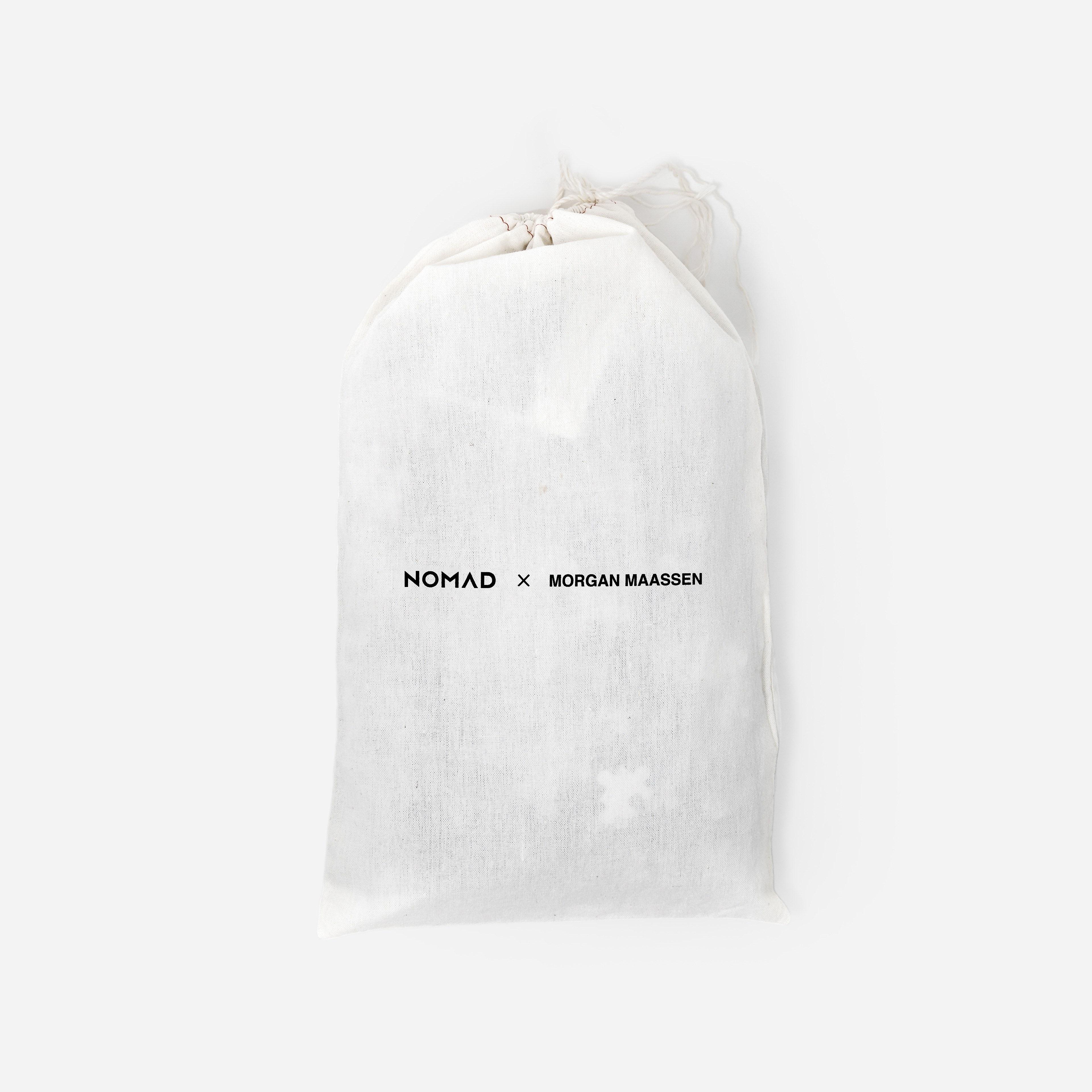 Morgan Massen Puzzle Bag