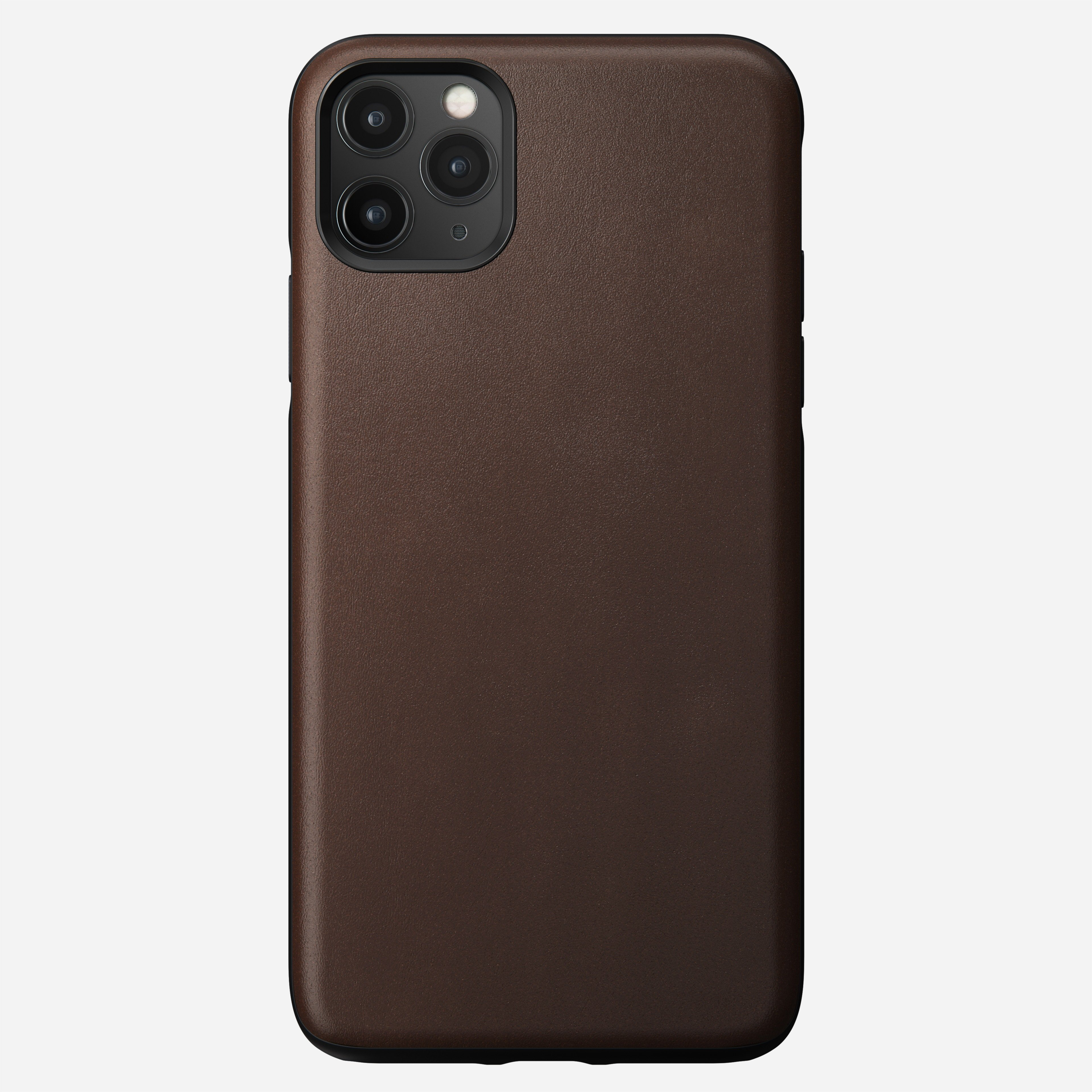 Rugged case rustic brown iphone 11 pro max