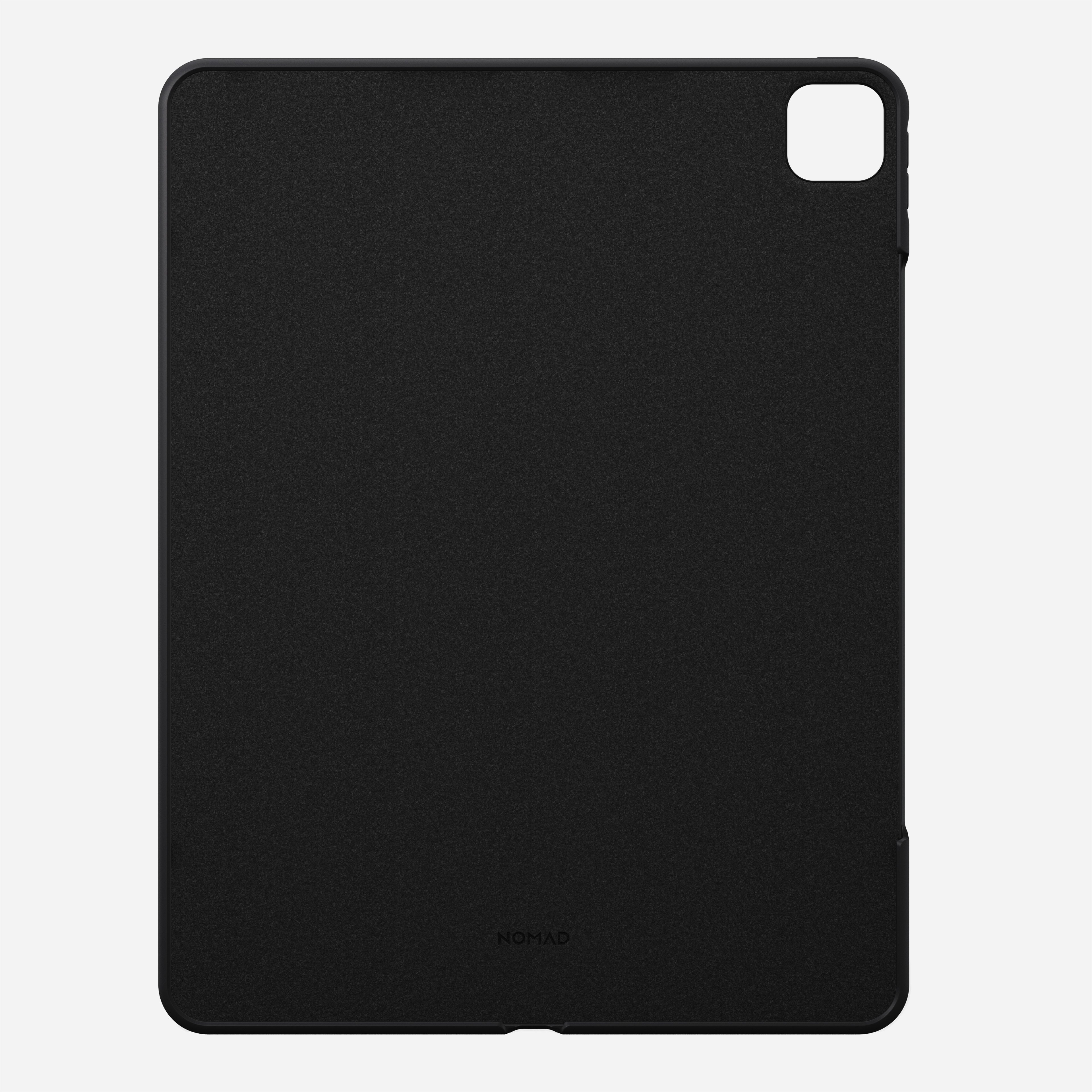 Rugged case horween leather black ipad pro 12 9 inch 4th generation