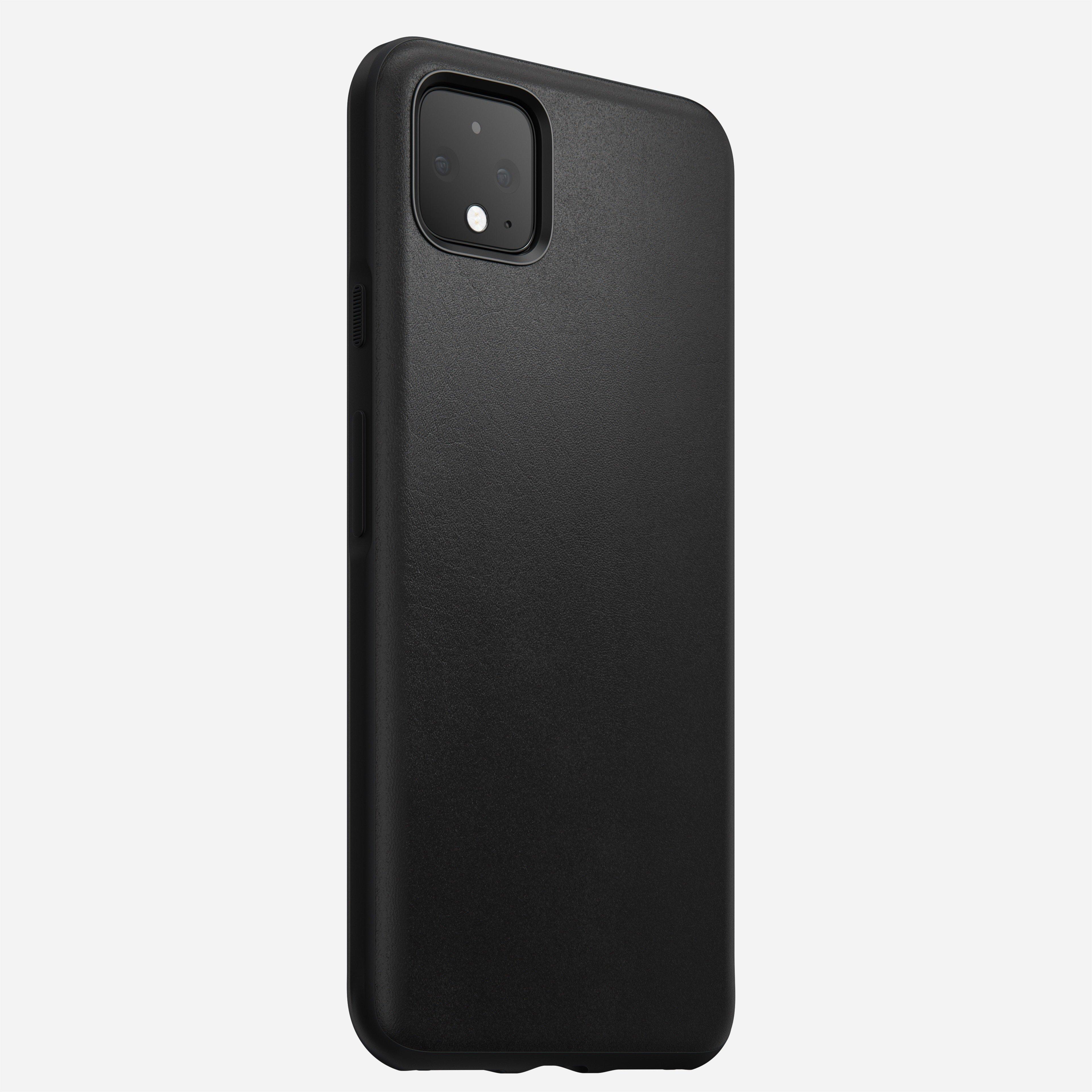 Rugged case black pixel 4 xl