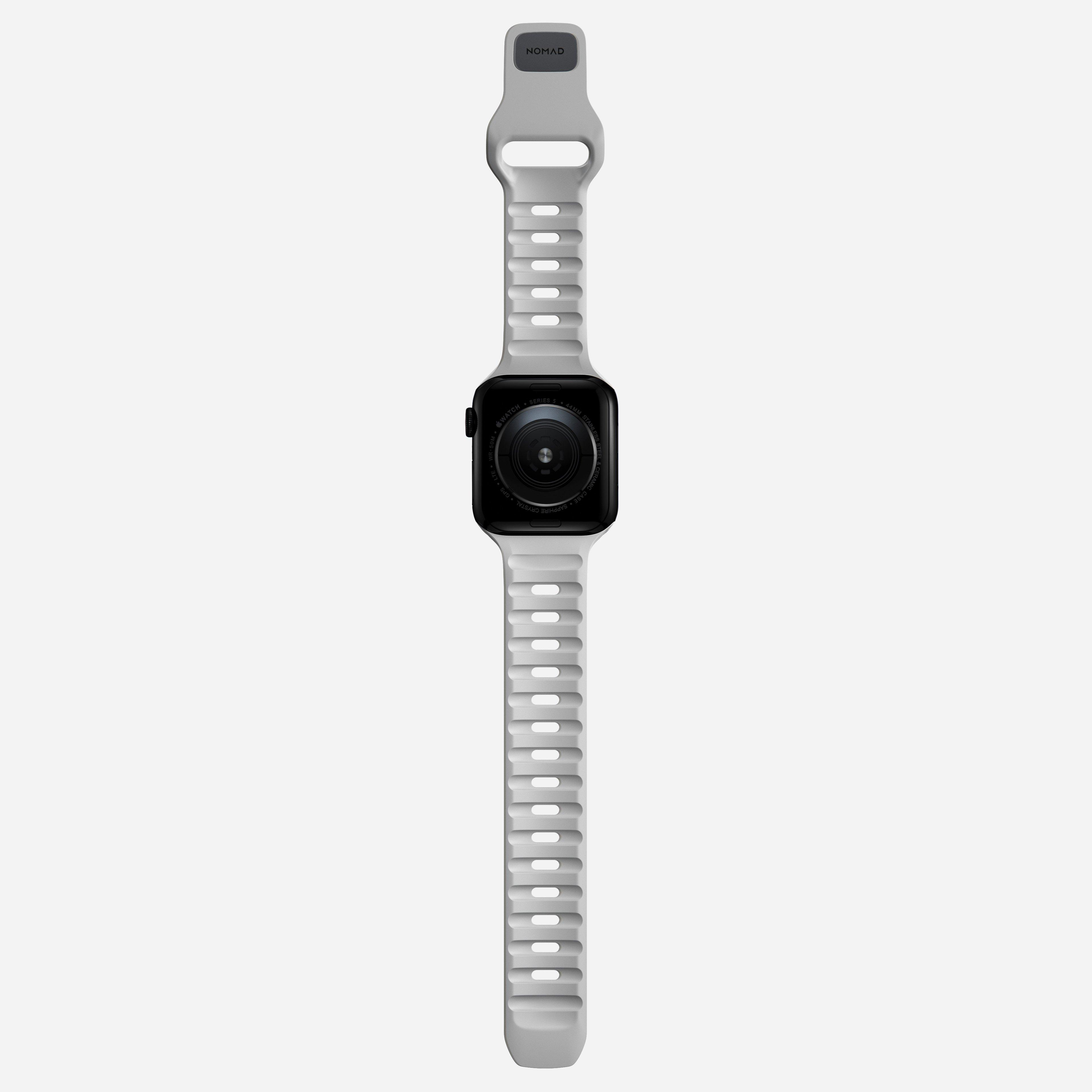 Sport strap lunar gray