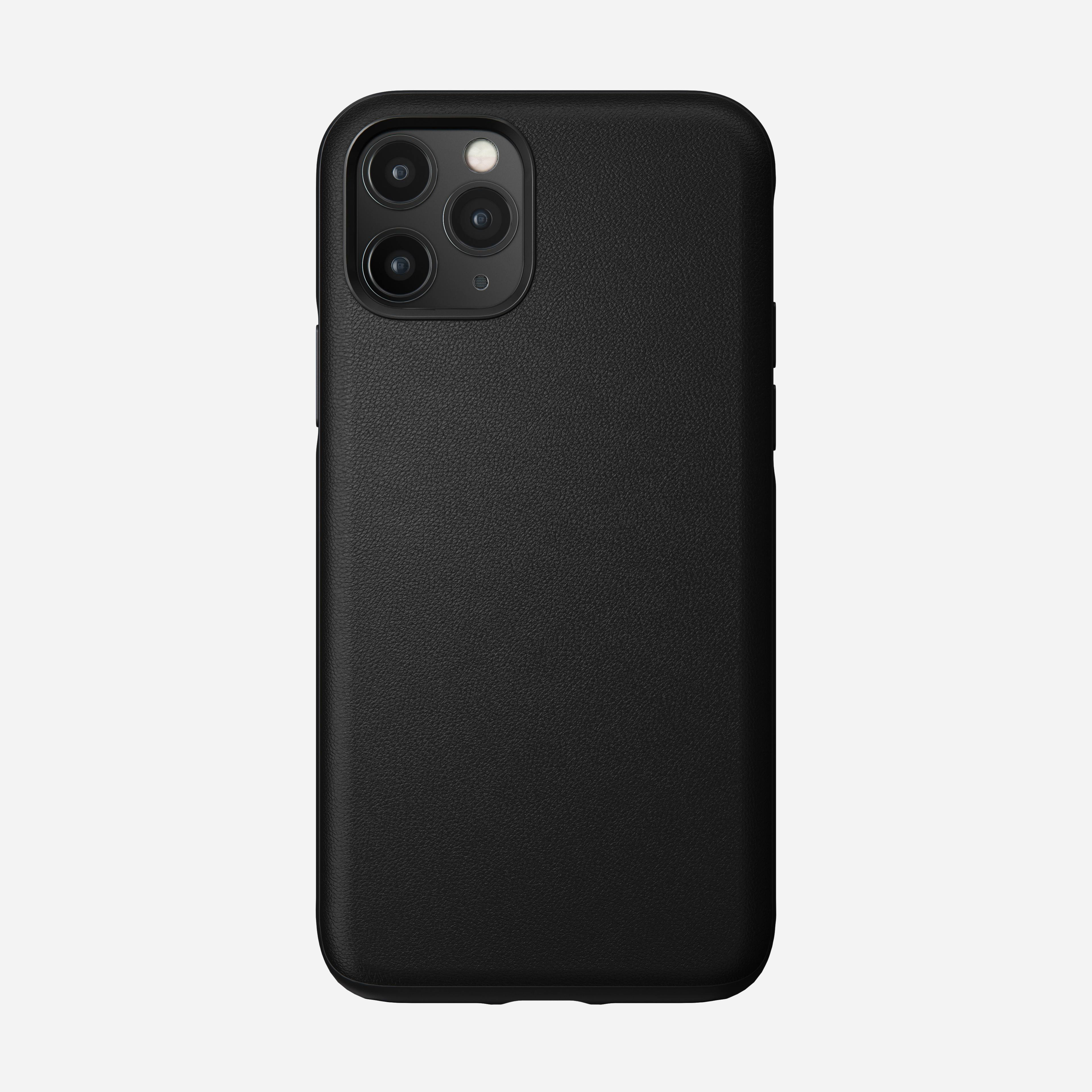 Active rugged case black iphone 11 pro