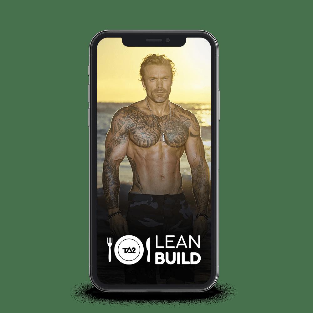 TA2 - Lean Build
