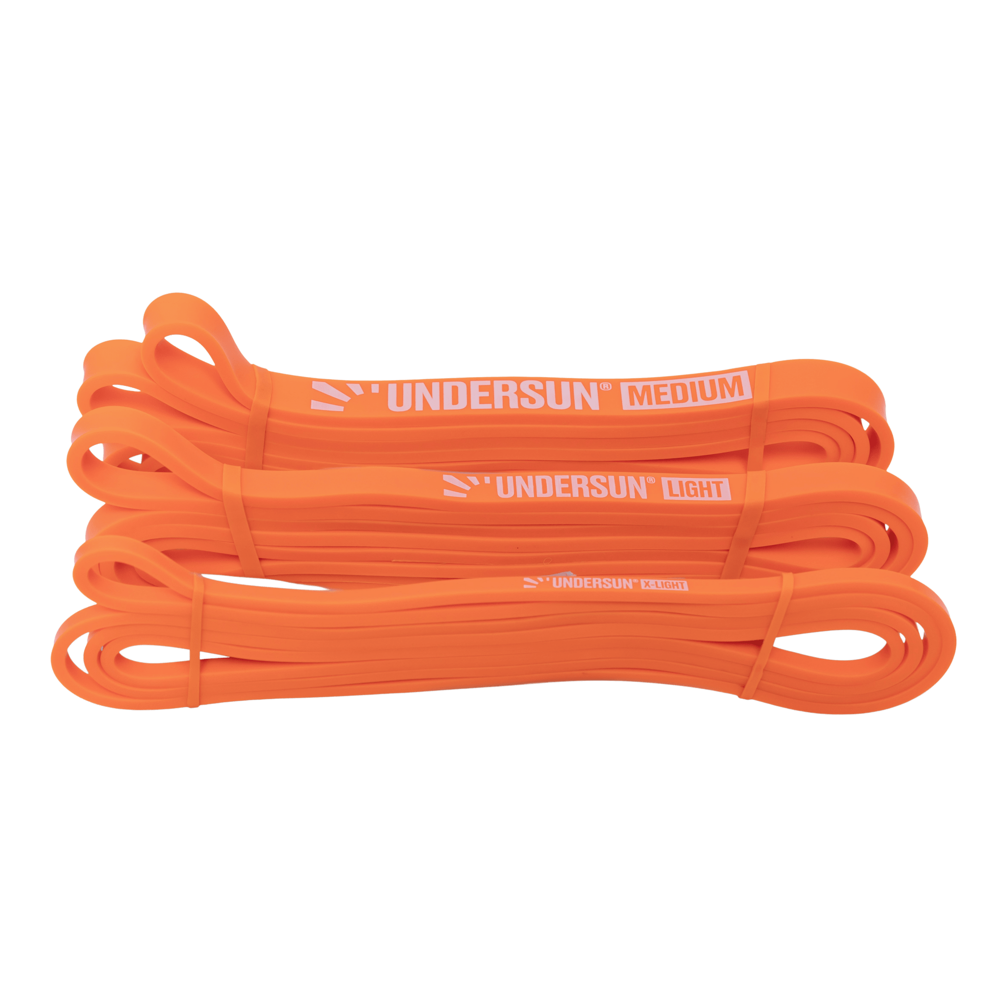 Exercise Resistance Band Set of 3