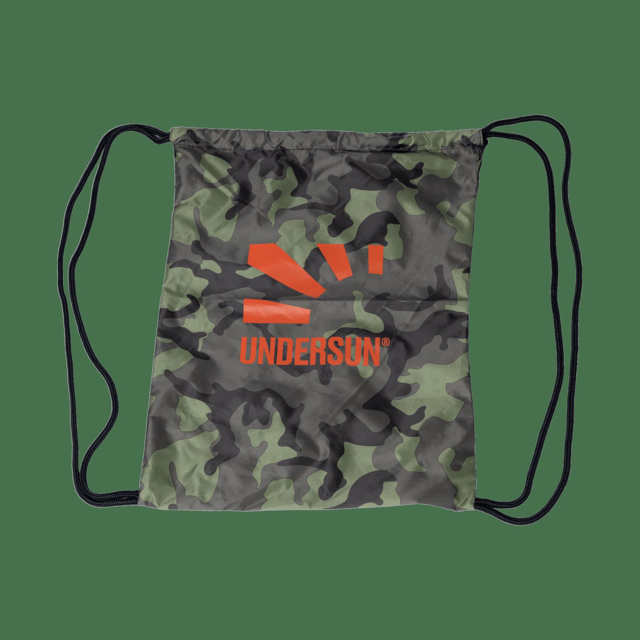 Heavy Duty Nylon Carry Bag