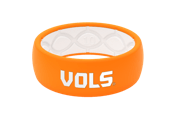 Original College Tennessee Vols - Groove Life Silicone Wedding Rings