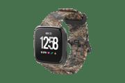 Mossy Oak Breakup Fitbit Versa Watch Band - Groove Life