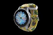 Sunflower Samsung 22mm Watch Band - Groove Life