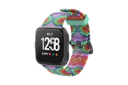 Gypsy Eyes Fitbit Versa Watch Band - Groove Life
