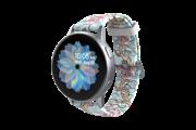Love Deerly - Katie Van Slyke Samsung Watch Band | Groove Life