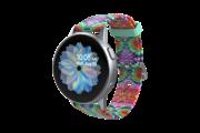 Gypsy Eyes Samsung 22mm Watch Band - Groove Life