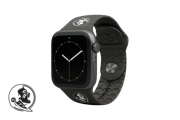 Apple Watch Band College Florida State Black - Groove Life