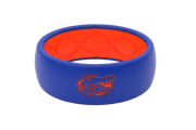 Original College Florida Mascot - Groove Life Silicone Wedding Rings