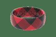 Original Buffalo - Groove Life Silicone Rings
