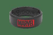 Marvel Logo - Groove Life