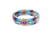 Groove Life Wild Thing Thin Tie-Dye