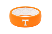 Original College Tennessee - Groove Life Silicone Wedding Rings