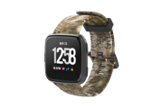 Kryptek Highlander Fitbit Versa Watch Band - Groove Life