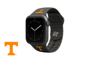 Apple Watch Band College Tennessee Black - Groove Life